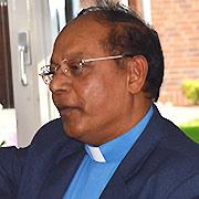 Rev. Dr. George Melel