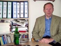 Starke Abneigungen vermeiden: Dr. Eike Kohler.