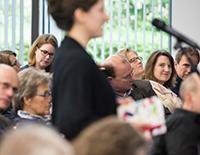 5. Rheinischer Pfarrerinnen- und Pfarrertag