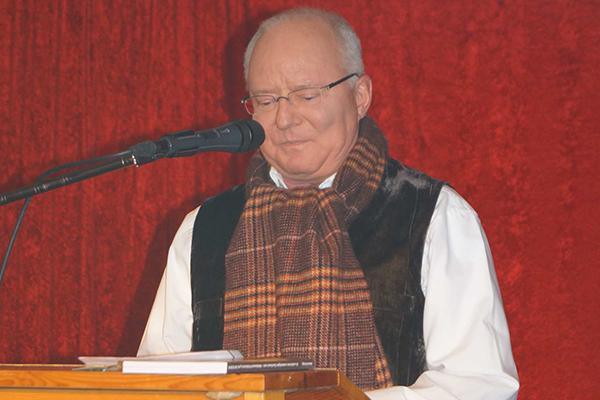 Holger Evang-Lorenz