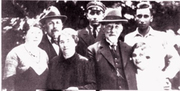 Familie Löwenthal aus Elberfeld