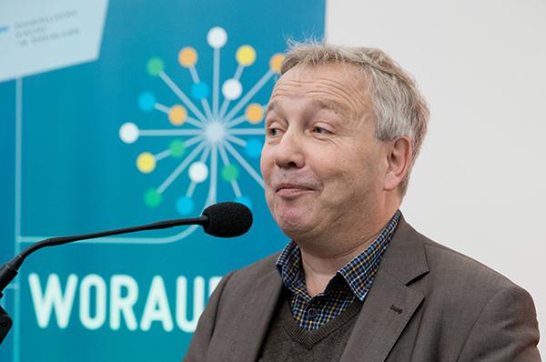 Landespfarrer Christoph Nötzel