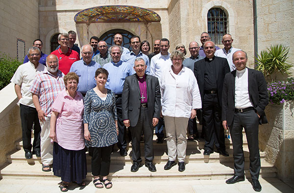 Sei prophetisch! So lautet das Motto der dritten christlich-jüdischen Dialogtagung.