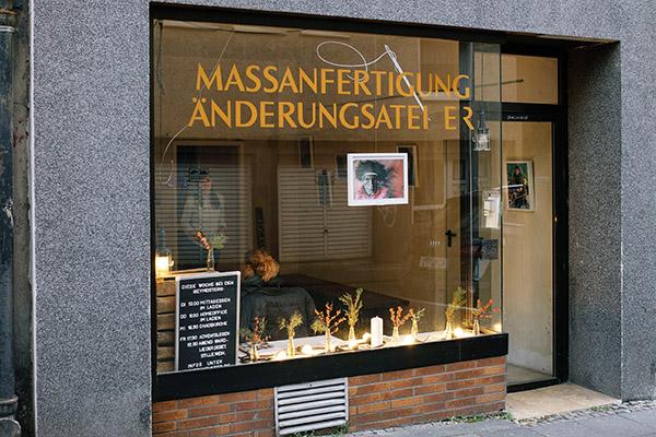 Eine der Initiativen, die Maßstäbe für neue Gemeindeformen setzt: die 'Beymeister' in Köln-Mülheim.