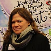 Pfarrerin Miriam Haseleu