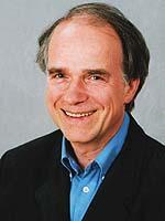 Die sonntägliche Gebrauchsmusik kunstvoll und abwechslungsreich gestalten: Professor Johannes Geffert.