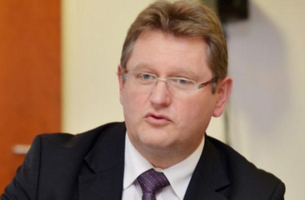 Bischof Jerzy Samic aus Polen