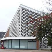 Die Johanneskirche dient nun als neues Archivmagazin.