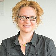 Landeskirchenrätin Katja Wäller