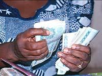 Zugang zu Geld, um im Leben etwas zu bewerkstelligen: Oikocredit vergibt deshalb Kleinstkredite.