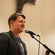 Pfarrer Dr. Holger Pyka