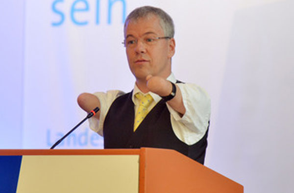 Rainer Schmidt, ekir