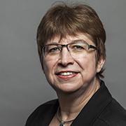 Helga Siemens Weibring ist Beauftragte für Sozialpolitik der Diakonie Rheinland-Westfalen-Lippe
