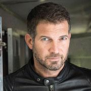 Spielte den ZDF-Pfarrer Tabarius: Schauspieler Simon Böer.