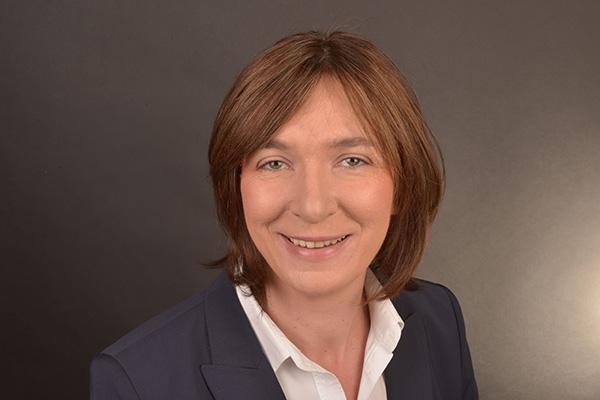 Bianca van der Heyden ist Landespfarrerin für Notfallseelsorge der Evangelischen Kirche im Rheinland.