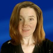 Anna Wrzesinska gehört zur Evangelisch-Augsburgischen Kirche in Polen.