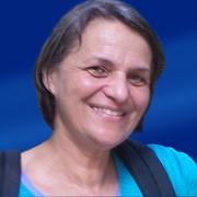 Anne Oberkampf ist Pfarrerin der Vereinigten Protestantischen Kirche von Frankreich.