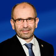 Manfred Rekowski ist Präses der Evangelischen Kirche im Rheinland.