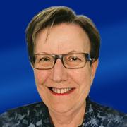Evelyne Will-Muller ist Presbyterin der Thomas-Gemeinde Straßburg/Frankreich ( Union der Protestantischen Kirchen in Elsass und Lothringen).