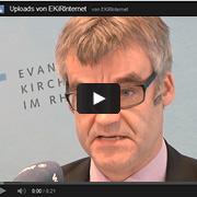 Vizepräsident Weusmann