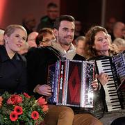 Maite Kelly und Florian Silbereisen bei den