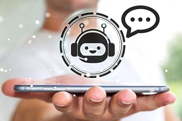 Tagung 'Sind Bots die besseren Zuhörer?'