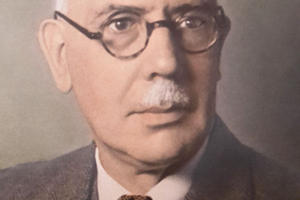 Hermann Barnikol (1890-1952)