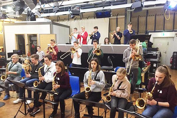 Wdr Big Band Köln Mitglieder