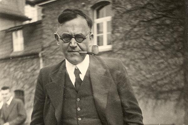 Kirchenvater des 20. Jahrhunderts: Karl Barth (1886-1968)