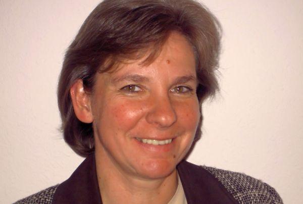Brigitta Horster