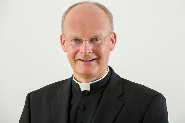 Bischof Dr. Franz-Josef Overbeck. Foto: Bistum Essen / Achim Pohl