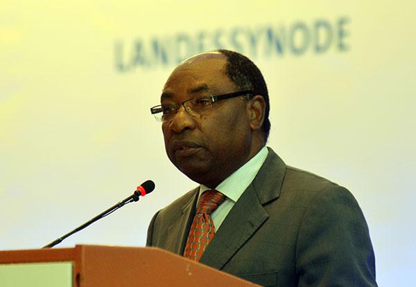Dr. Kakule Molo