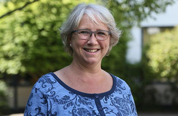 Seit 23 Jahren ist Margarete Preis Presbyterin und wirbt sehr gerne für das Amt: 'Es braucht Zeit und ist nicht immer einfach, aber es lohnt sich!'