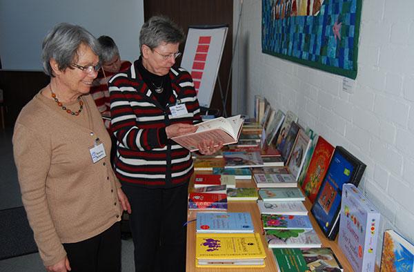 Regionaltagung Büchereifachstelle