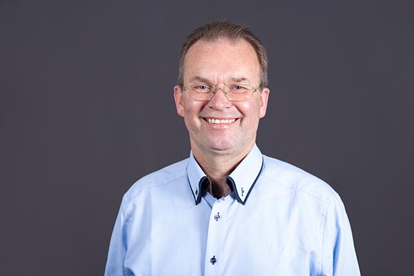 Bernhard Seiger ist Stadtsuperintendent des Evangelischen Kirchenverbands Köln und Region.