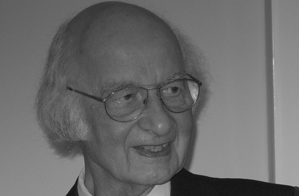 Wilfried Warneck (1929-2015)