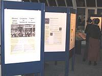 Dienen unter Zwang: Derzeit ist die Ausstellung im Bundesarchiv in Koblenz zu sehen.