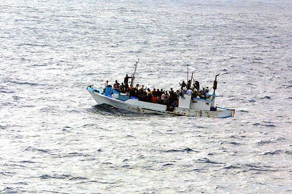 Das Bündnis 'United4Rescue' will ein Schiff zur Verfügung stellen, damit Flüchlinge aus dem Mittelmeer gerettet werden können.
