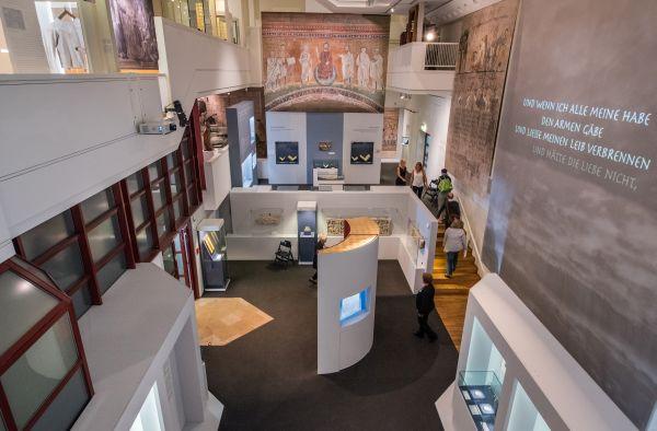 Copyright Diözesanmuseum Paderborn