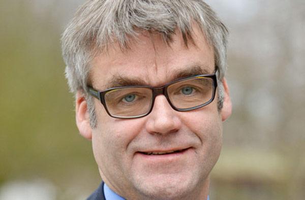 Dr. Johann Weusmann, ekir
