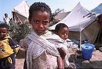 Zum Tag der Menschenrechte ruft die VEM zum Kampf gegen den Hunger auf.