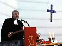 Das Predigtamt - nur etwas für Ordinierte?