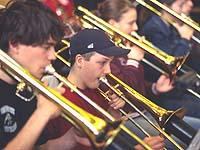 Kirchenmusik wirbt und bindet: Die nächste Landessynode hat die Kirchenmusik als Schwerpunktthema.