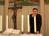 Zum Beispiel Küster: Die rheinische Kirche öffnet ihr Arbeitsrecht.