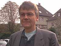 Neuer Kirchenrat für christlich-muslimischen Dialog: Rafael Nikodemus.