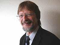 Joachim Müller-Lange, Landespfarrer für Notfallseelsorge der Evangelischen Kirche im Rheinland