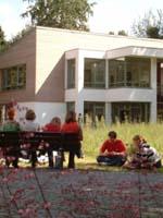 """Die Jugendbildungsstätte Hackhauser Hof in Solingen bietet die Reihe """"18 plus"""" auch im kommenden Jahr an."""