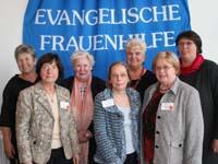 Der neue Verwaltungsrat  leitet die Arbeit im Verein und den Diakonischen Einrichtungen gGmbH.