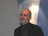 Mittelbare Auswirkungen: Oberkirchenrat Georg Immel