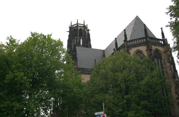 Duisburger Salvatorkirche